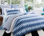 Sheridan Will Double Quilt Cover Set 4