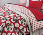 Sheridan Abbi Double Quilt Cover Set 3