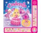 Cinderella Fairytale Sound Board Book 2