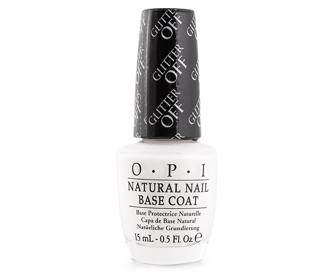 OPI Glitter Off Base Coat 15ml | Great daily deals at Australia\'s ...