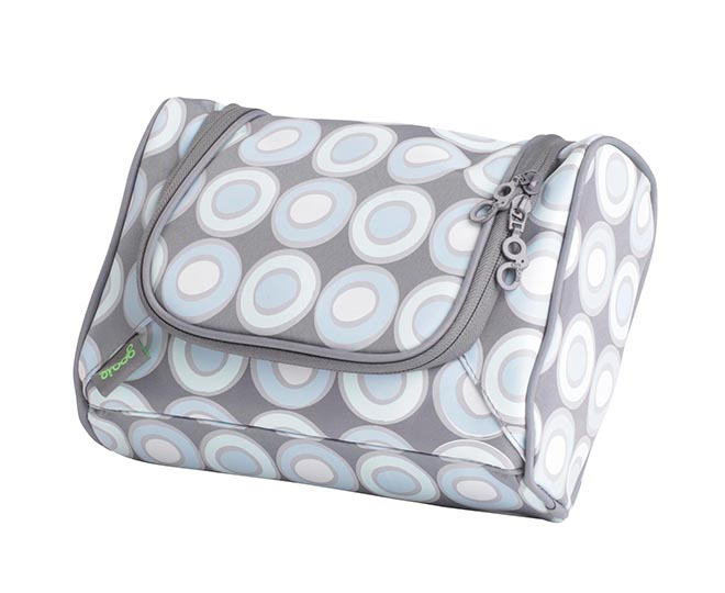 2c8b0bf0e5a9 Gooie Toiletry Bag - Loop De Loop