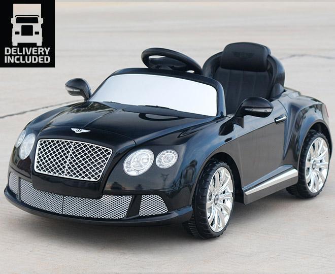 Catch Com Au Bentley Kids Volt Electric Car