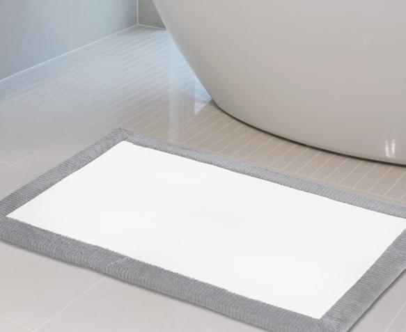 Catchoftheday Com Au Microdry Memory Foam Large Bath Mat