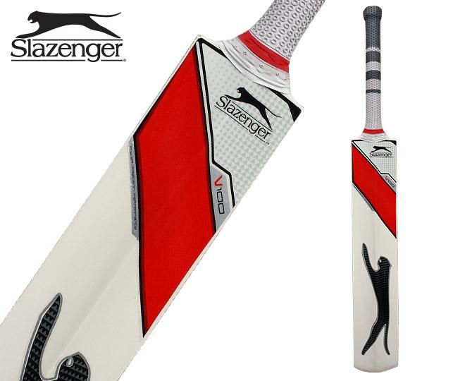 053a7cef468 Slazenger V100 Prodigy Cricket Bat - Size 6 | Catch.com.au