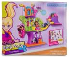 Polly Pocket Wall Party Tree House Playset 1