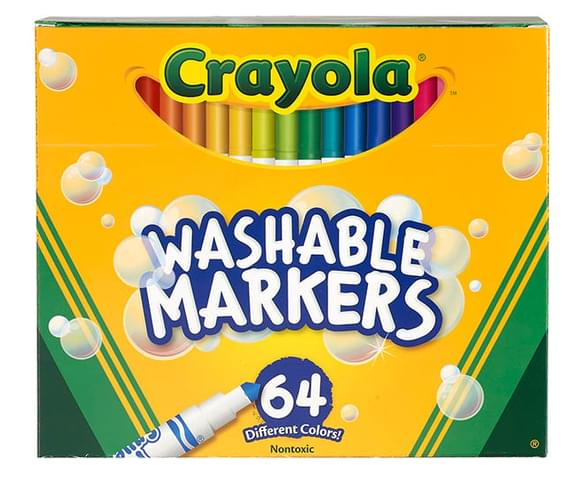 Pay for paper artist markers