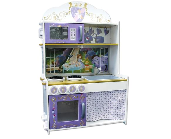 Sofia the first kitchen set for First kitchen set