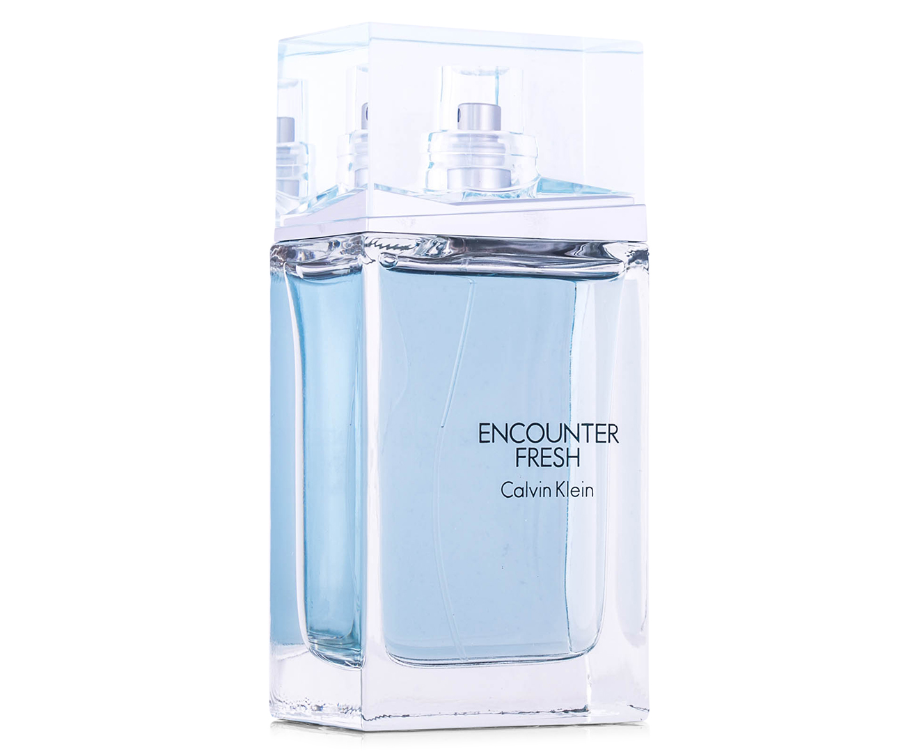 CK Encounter Fresh (M)  100ml edt