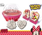 Minnie Mouse Shaker Maker 2