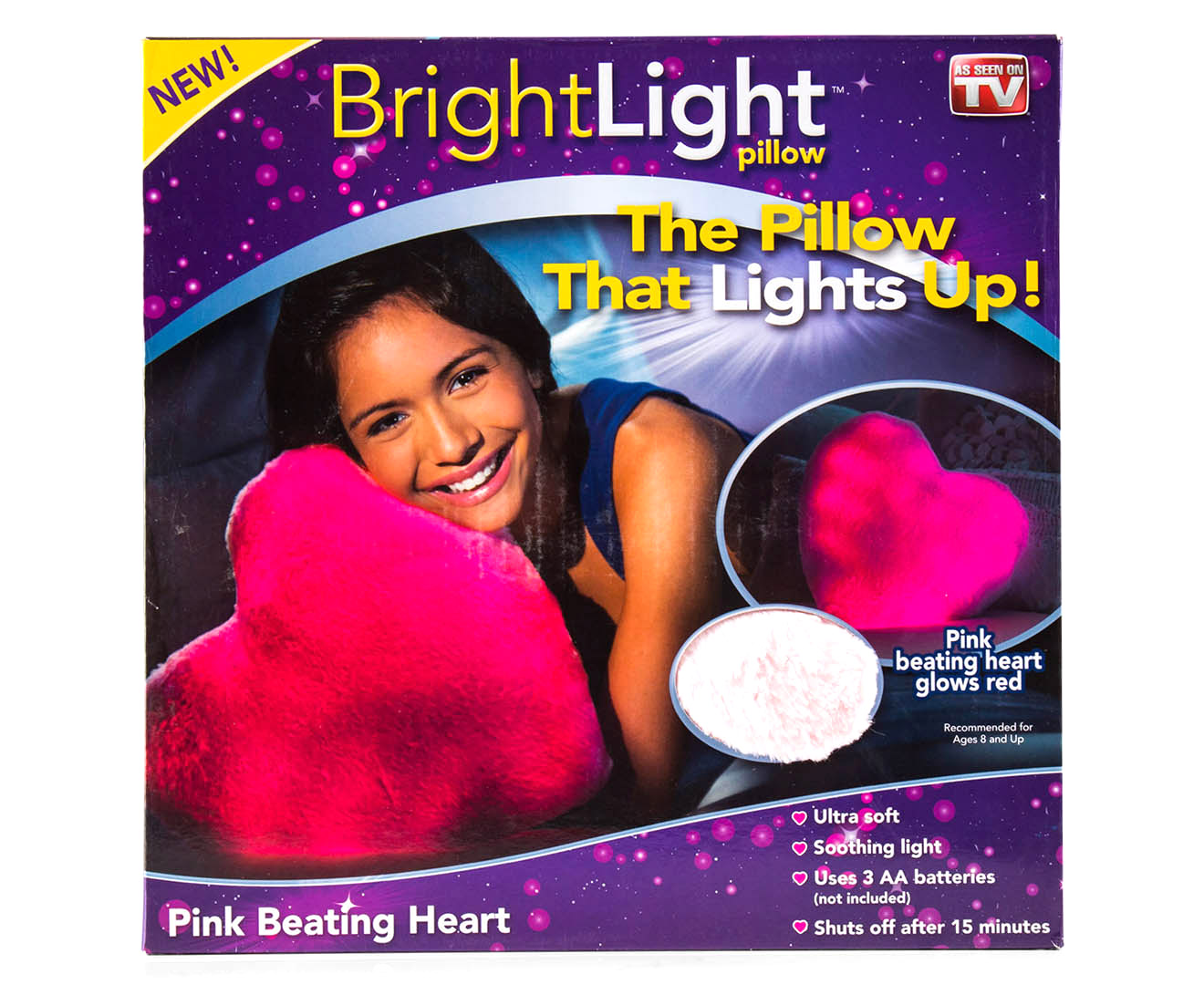 Light Up Pillow Pets Australia