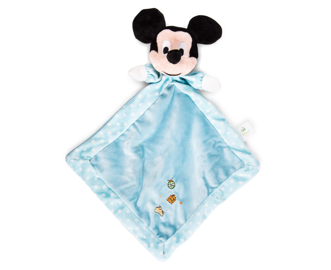 Playgro Mickey Mouse Comforter Catch Com Au