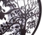 Metal Tree Of Life 51cm Wall Hanger 3