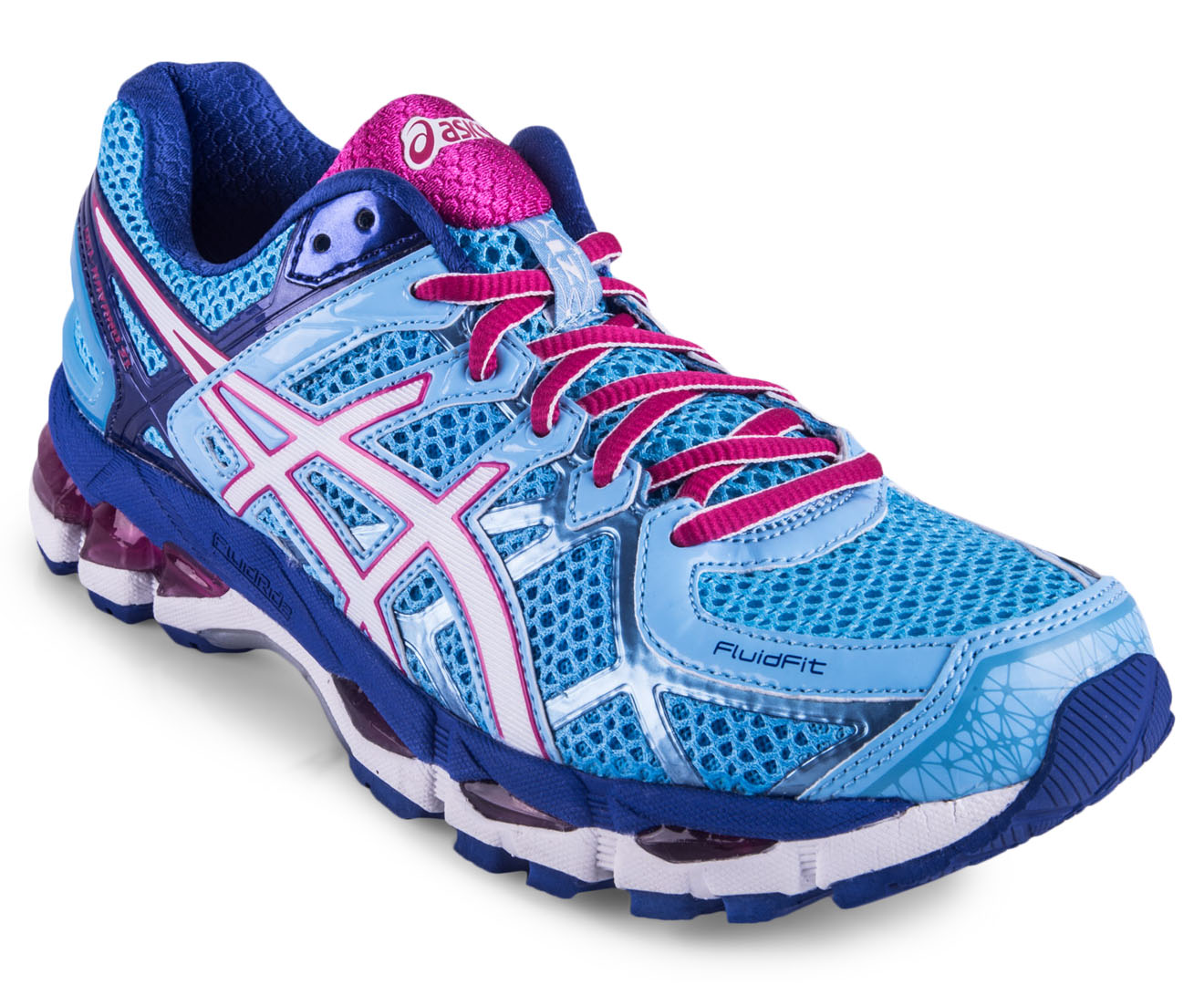 asics kayano 21 powder blue