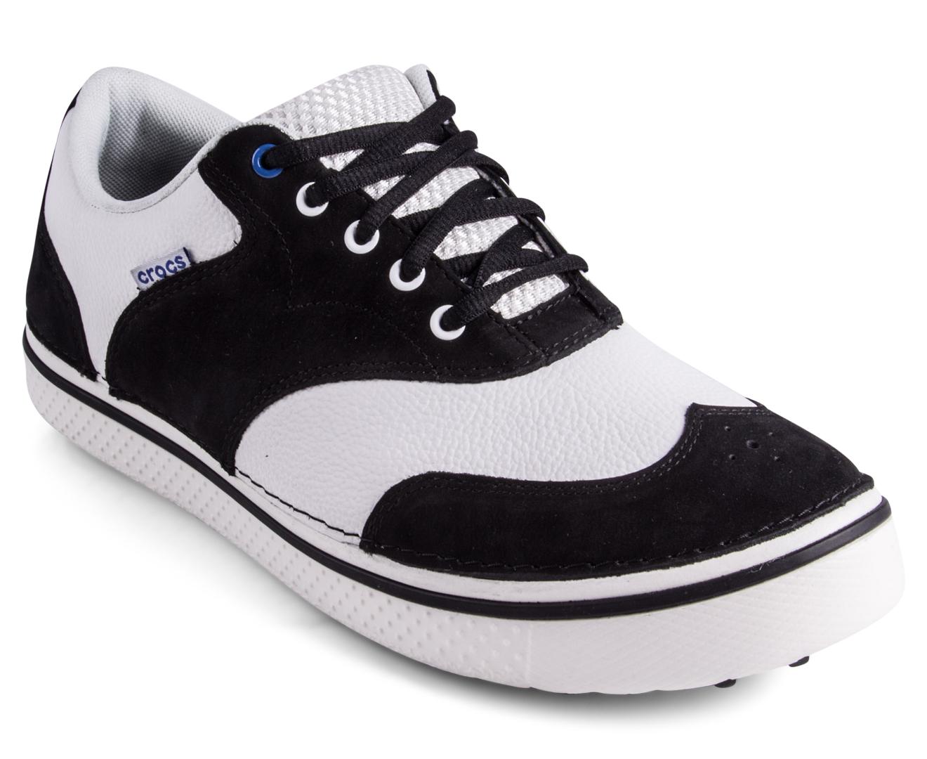 Crocs Golf Shoes Australia