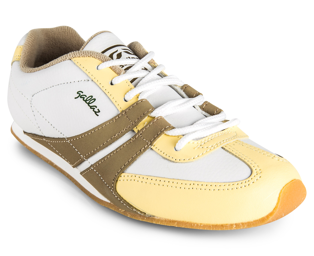 Womens Gallaz Skate Shoes