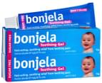 2 x Bonjela Teething Gel 15g 1