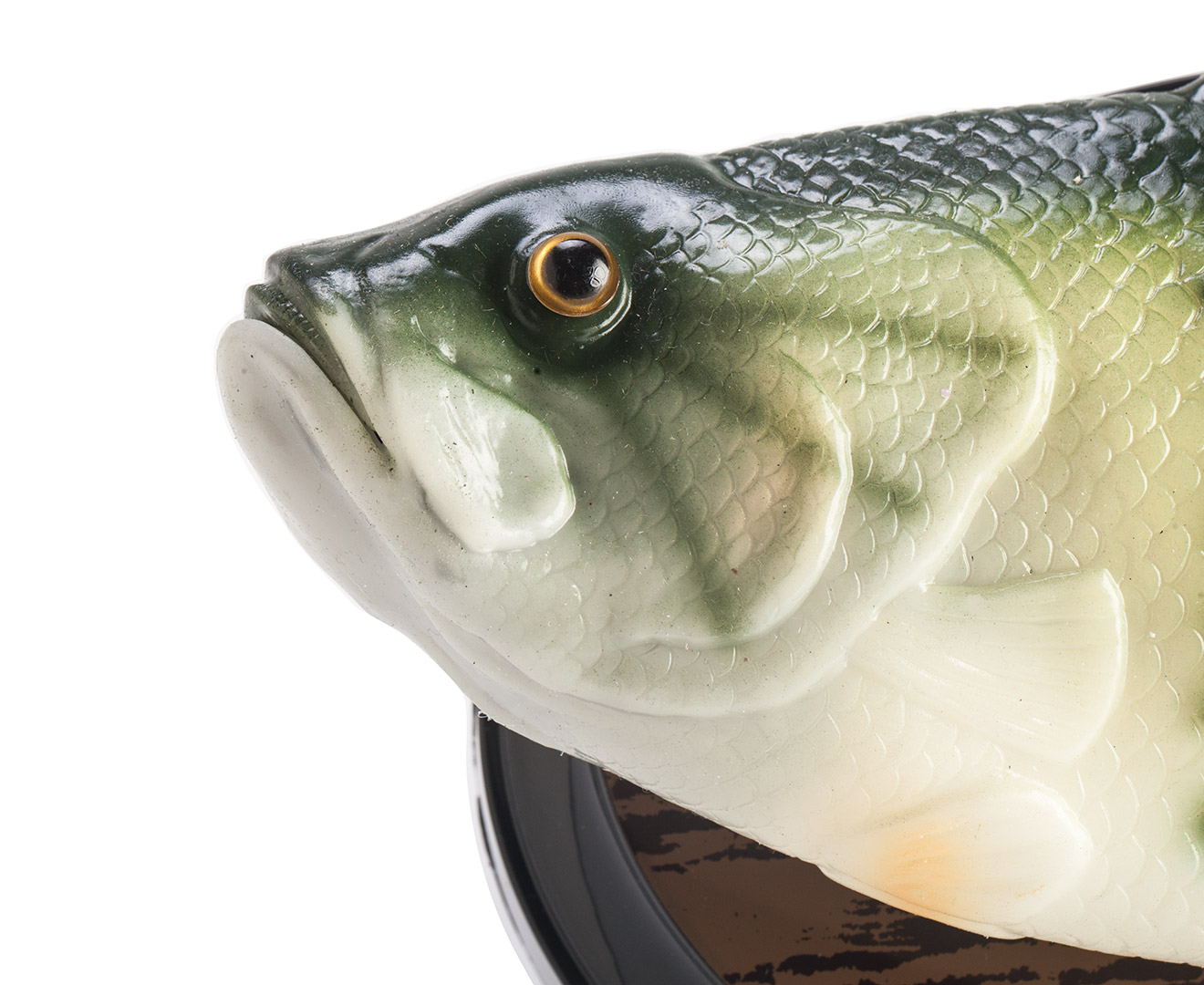 Big mouth billy bass singing fish great daily deals at for Big mouth fish
