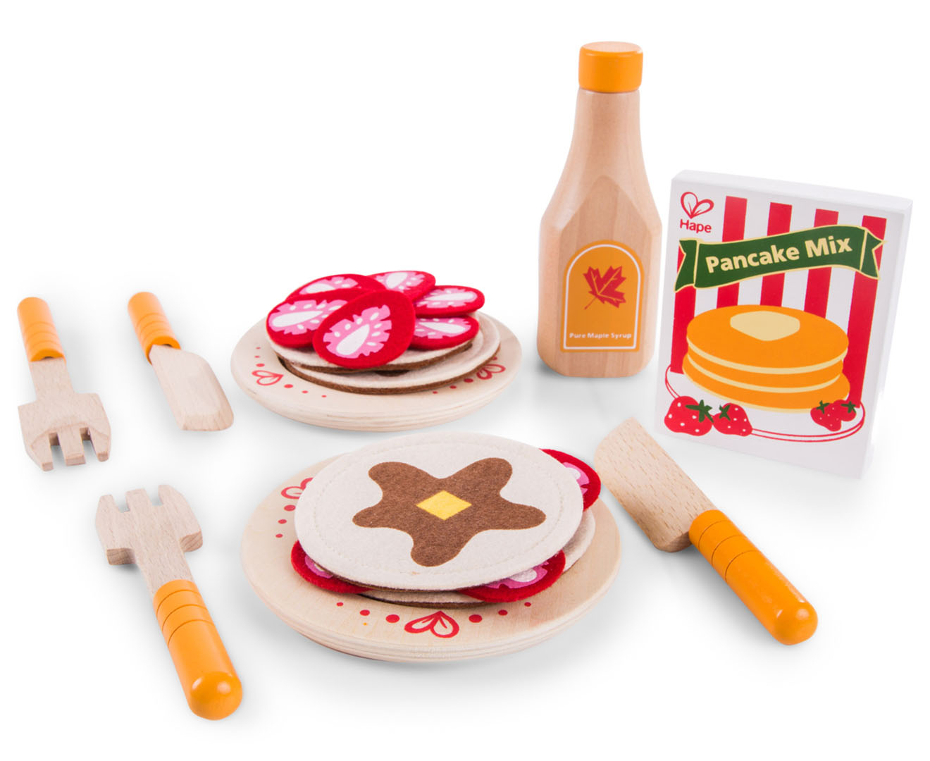 hape pancake set great daily deals at australia