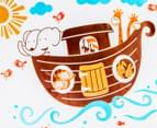 Noah's Ark Wall Decals 2
