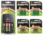 Duracell Battery Charger Pack 1