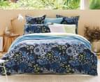 Sheridan Patonga Single Quilt Cover Set - Citron 2