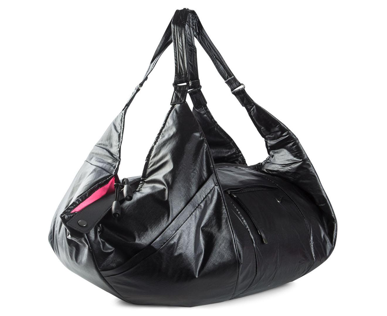 Nike Victory Gym Club Metallic Duffel Bag  3d98b490674aa