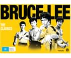 Bruce Lee: The Classics Collector's Set 8-DVD Set (M) 1
