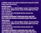 Cadbury Dairy Milk Chick & Egg Gift Box 198g 3