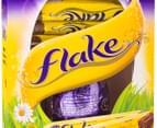 Cadbury Flake Egg Gift Box 190g 2