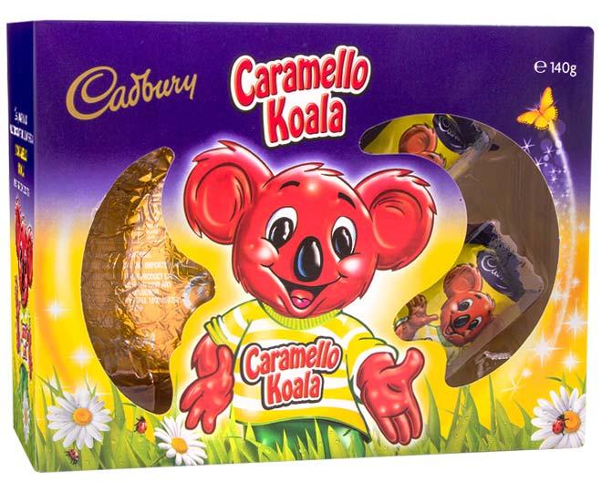 Buy caramello koalas online dating