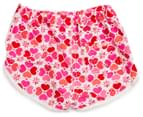 Cupid Girl Boardies - Pink 2