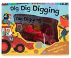 Dig Dig Digging Box Book 1