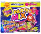 Mentos & Chupa Chups Party Mix 240g 5