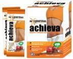 10 x Achieva Protein Bars Choc Cherry 30g 4