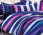 Ardor Beth King Quilt Cover Set - Multi 2