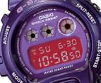 Casio G-Shock DW-6900CC-6 Watch - Purple 2