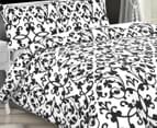 Apartmento Antoinette Double Quilt Cover Set - White 4
