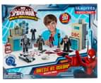 Marvel's Ultimate Spider-Man Paper Craft - Delux Pack 1