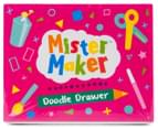 Mister Maker Doodle Drawer Girls' Activity Set 1