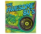 The Awesome 80's 12-CD Box Set 1