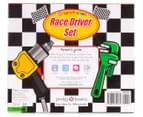 Let's Pretend: Race Driver Kit 2