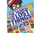 Where's Wally? The Search For The Lost Things Book 1
