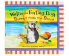 Walter the Farting Dog Bag With Five Books 5