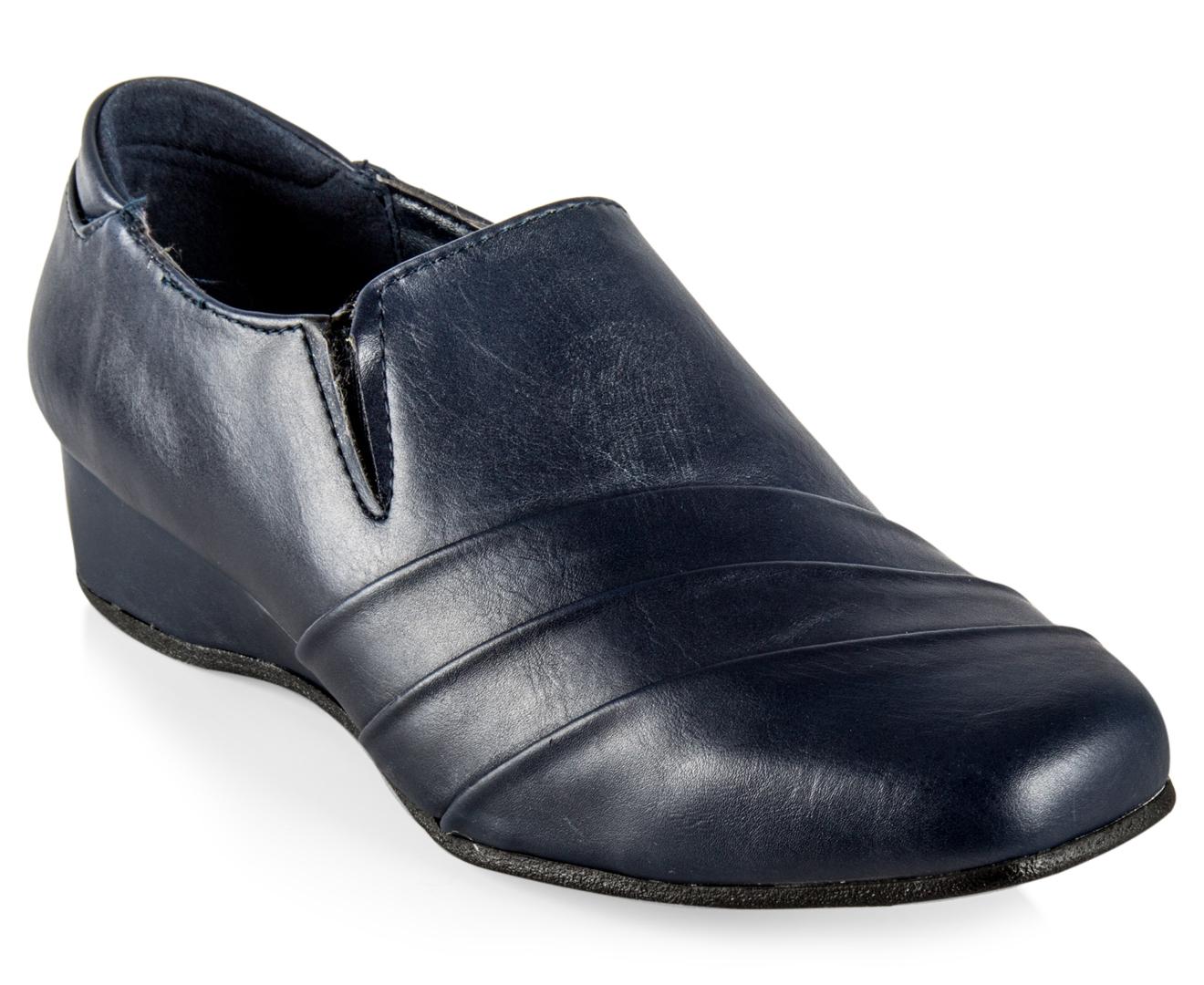 Grosby Shoes Australia