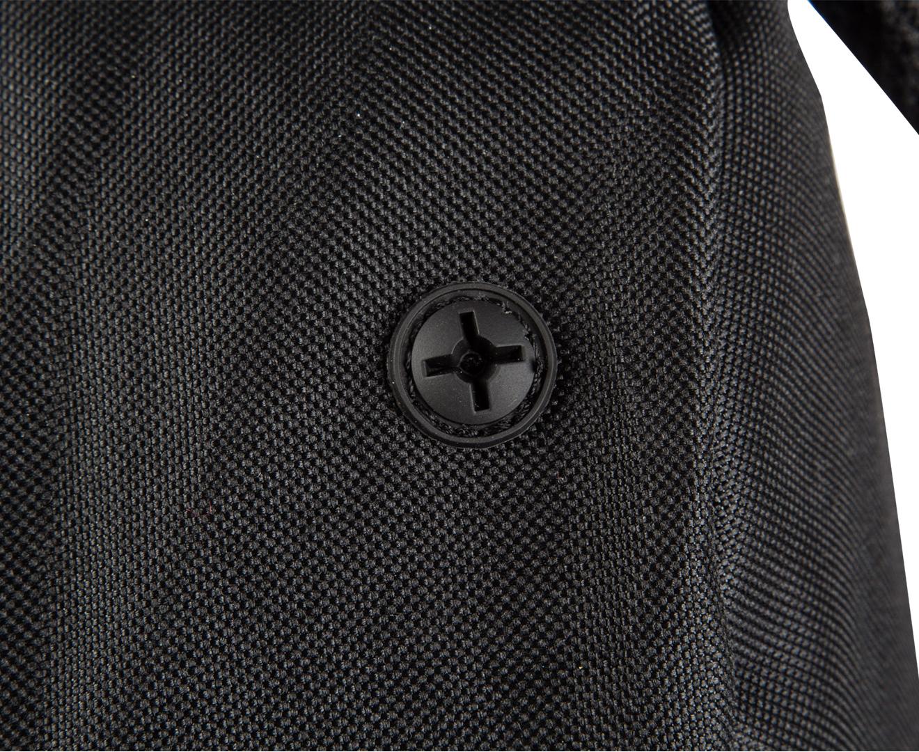 Herschel Supply Co 21l Heritage Backpack Black