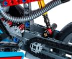 LEGO® Technic: Street Motorcycle Building Set 4
