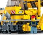 LEGO® City: Bulldozer Building Set 4