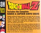 Dragonball Z Season 2 - Remastered DVD (PG) 3