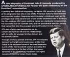 JFK: A Fresh Perspective DVD (PG) 3