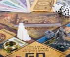 The Hobbit Trilogy Monopoly Board Game 5